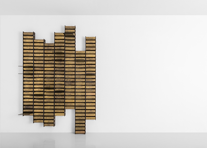 Bookcases dimoregallery for Design seminterrato non finito