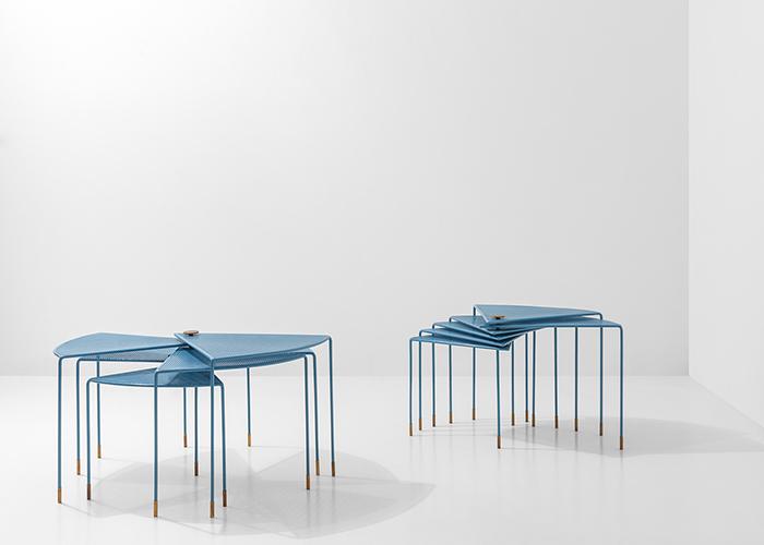 Tables dimoregallery for Design seminterrato non finito