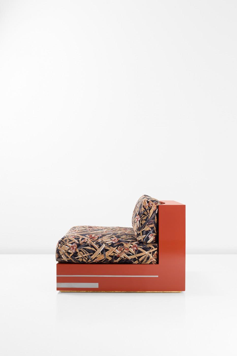 Divano with divano for Design seminterrato non finito
