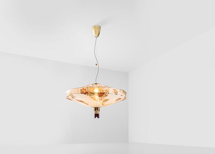 Lampada 109 dimoregallery for Design seminterrato non finito